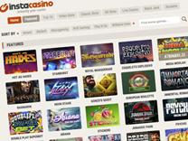 Instacasino-spel