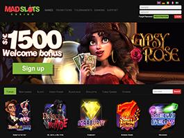 MadSlots-casino-hemsida