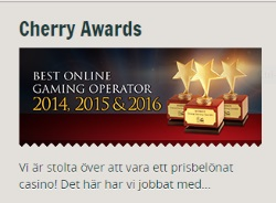 Cherry Awards