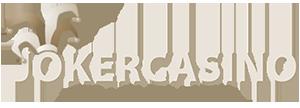 Jokercasino logo