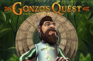 Gonzo's Quest icon