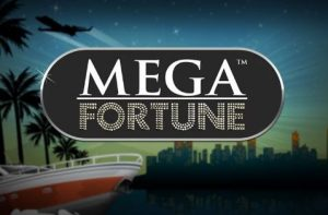 Mega Fortune icon